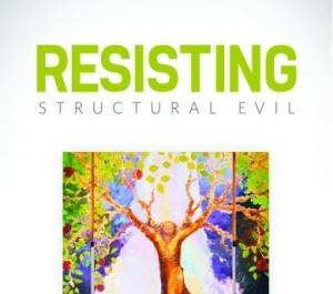Resisting Structural Evil Book Cover