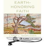 Earth Honoring Faith Book Cover